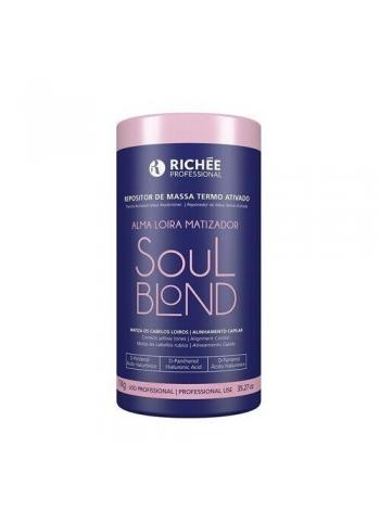 Ботокс для волос Richee Soul Blond