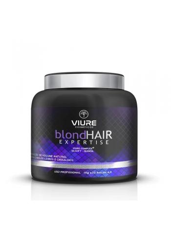 Ботокс для волос VIURE BlondHair Expertise