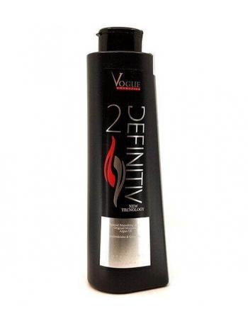 Кератин для волос Vogue Definitiv