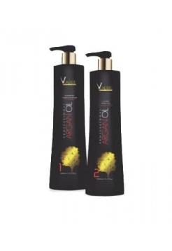 Набор кератина для волос Vogue Argan Oil