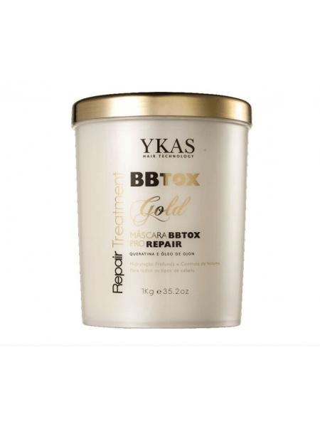 Бoтoкc Ykas Gold BBTOX