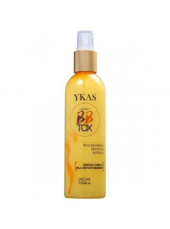 Жидкий ботокс для волос Ykas BBtox Liquid