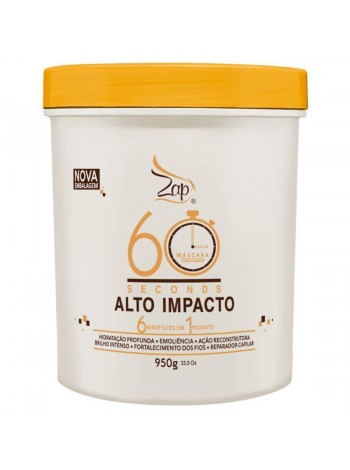 Ботокс для волосся Zap Alto Impacto 60 segundos