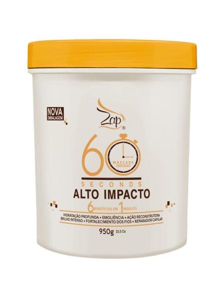 Ботокс для волос Zap Alto Impacto 60 segundos