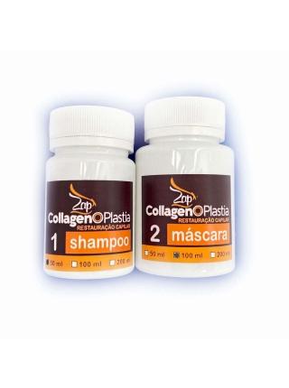 Набір колагенопластії ZAP CollagenoPlastia