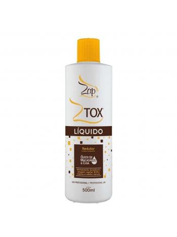 Жидкий ботокс для волос Zap Ztox Liquido Condicionante