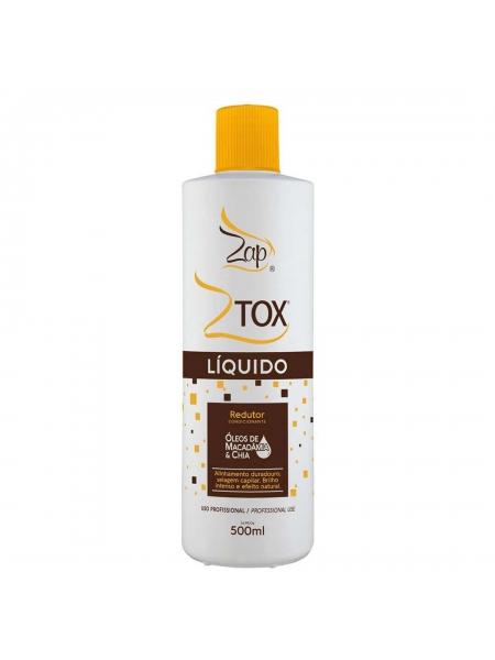 Рідкий ботокс для волосся Zap Ztox Liquido Condicionante