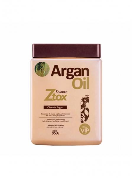 Ботокс для волос btox Selante Ztox Oleo de Argan