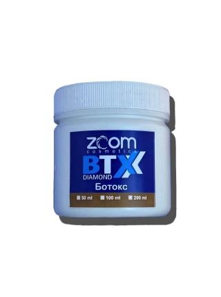 Ботокс для волос ZOOM BTX Diamond