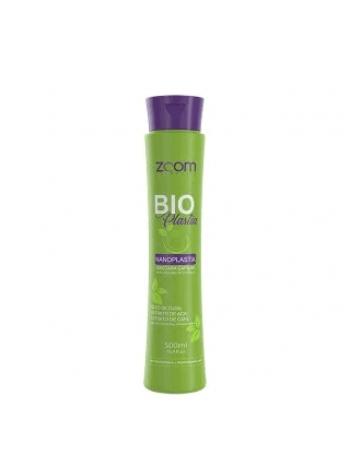 Нанопластика для волосся ZOOM BioPlastia