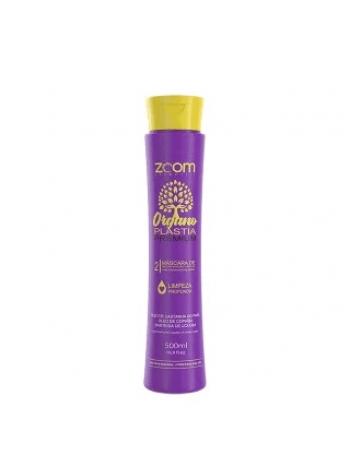 Кератин для волос ZOOM Organoplastia Premium